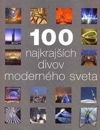 100 najkrajších divov moderného sveta