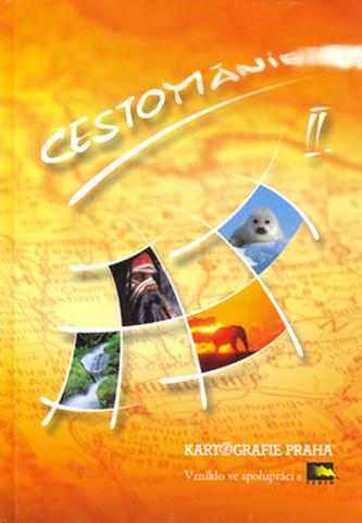 Cestománie II. - Kolektiv Autorů