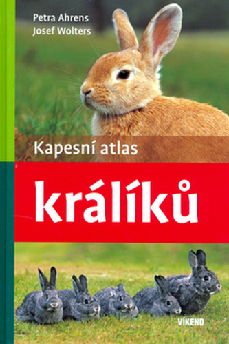 Kapesní atlas králíků