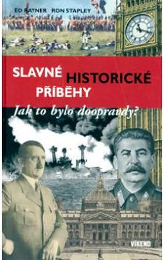Slavné historické příběhy