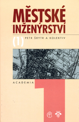 Městské inženýrství 1