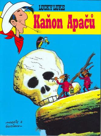 Kaňon Apačů