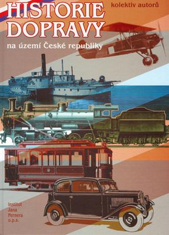 Historie dopravy