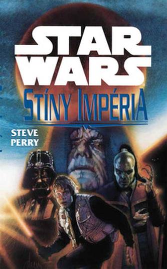 STAR WARS Stíny Impéria