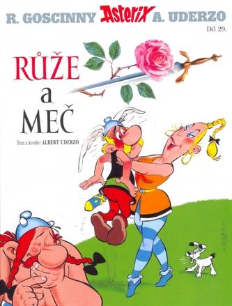 Asterix Růže a meč