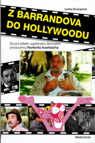 Z Barrandova do Hollywoodu