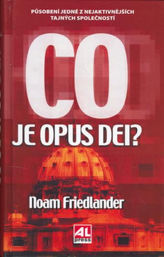 Co je Opus Dei