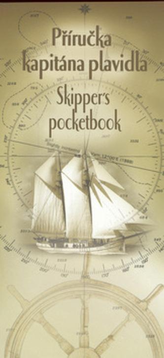 Příručka kapitána plavidla