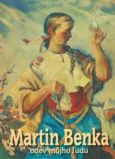 Martin Benka