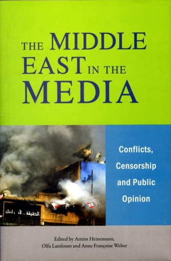 The Middle East in the Media