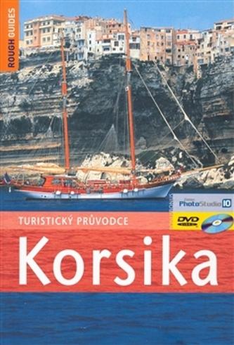 Obrázky z Korsiky + DVD