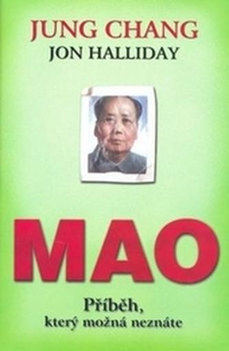 Mao - Příběh, ktorý možná neznáte