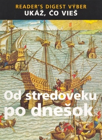 Od stredoveku po dnešok