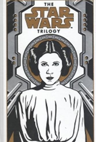 Star Wars Trilogy: Leia - Lucas, George