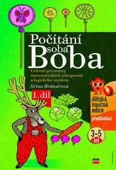 Počítání soba Boba 1.díl