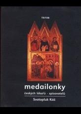 Medailonky českých lékařů spisovatelů