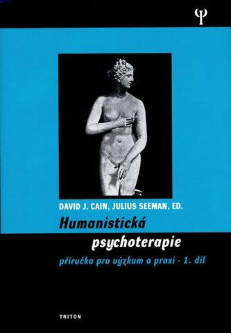 Humanistická psychologie 1.díl