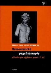Humanistická psychologie 2.díl