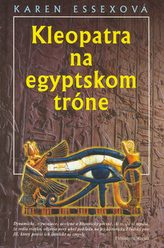 Kleopatra na egyptskom tróne