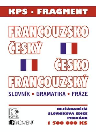 Francouzsko Český Česko Francouzský slovník gramatika fráze