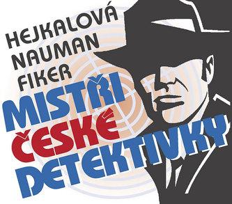 Mistři české detektivky - Václav Knop
