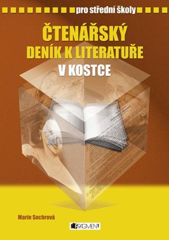 Čtenářský deník k literatuře v kostce pro střední školy