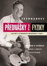 Feynmanovy přednášky z fyziky