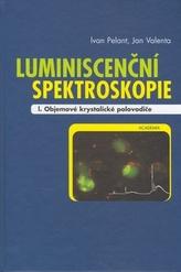Luminiscenční spektografie I.