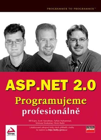 ASP.NET 2.0 Programujeme profesionálně