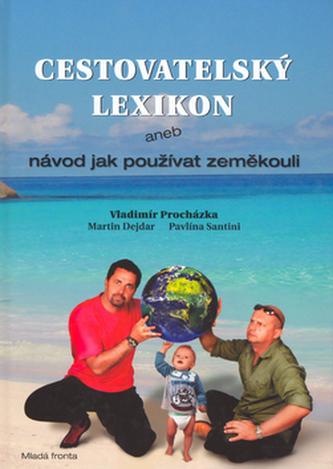 Cestovatelský lexikon