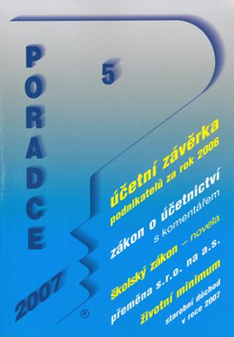 Poradce 05/2007