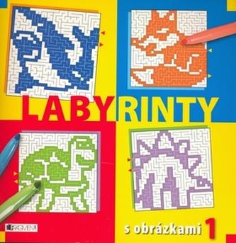 Labyrinty s obrázkami 1