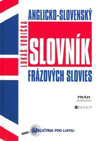 Anglicko-Slovenský slovník frázových slovies