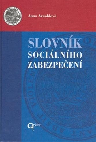 Slovník sociálního zabezpečení