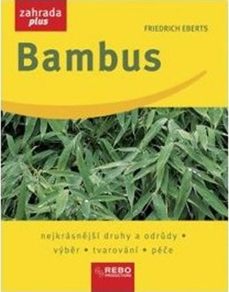 Bambus - Zahrada plus