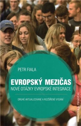 Evropský mezičas - Petr Fiala