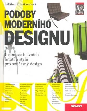 Podoby moderního designu