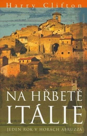 Na hřbetě Itálie