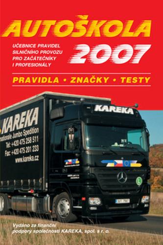 Autoškola 2007
