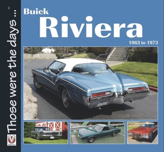 Buick Riviera - Mort, Norm