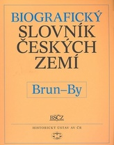 Biografický slovník českých zemí, Brun-By