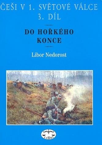 Češi v 1. světové válce 3. díl