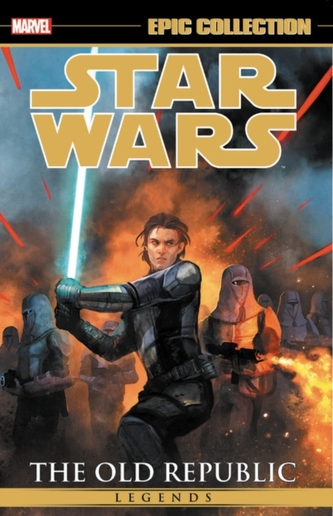 Star Wars Legends Epic Collection: The Old Republic Vol. 3 - John Miller