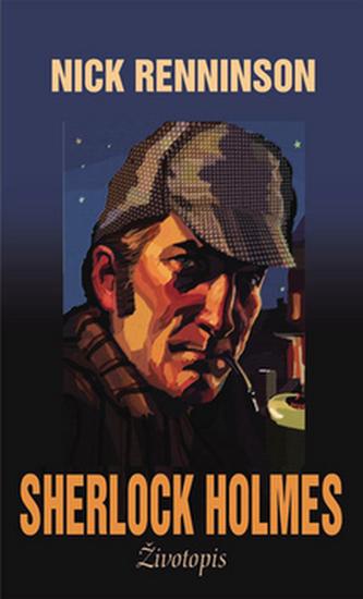 Sherlock Holmes Životopis
