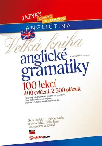 Velká kniha anglické gramatiky