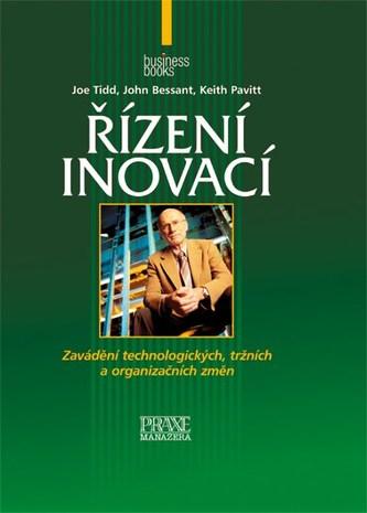 Řízení inovací