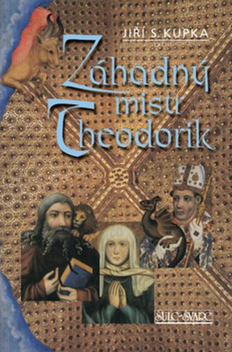 Záhadný mistr Theodorik