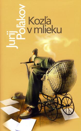 Kozža v mlieku