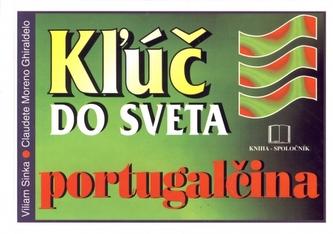Kžúč do sveta portugalčina