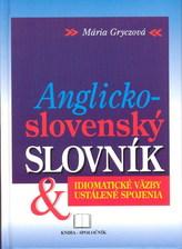 Anglicko-slovenský slovník - idiomatické väzby